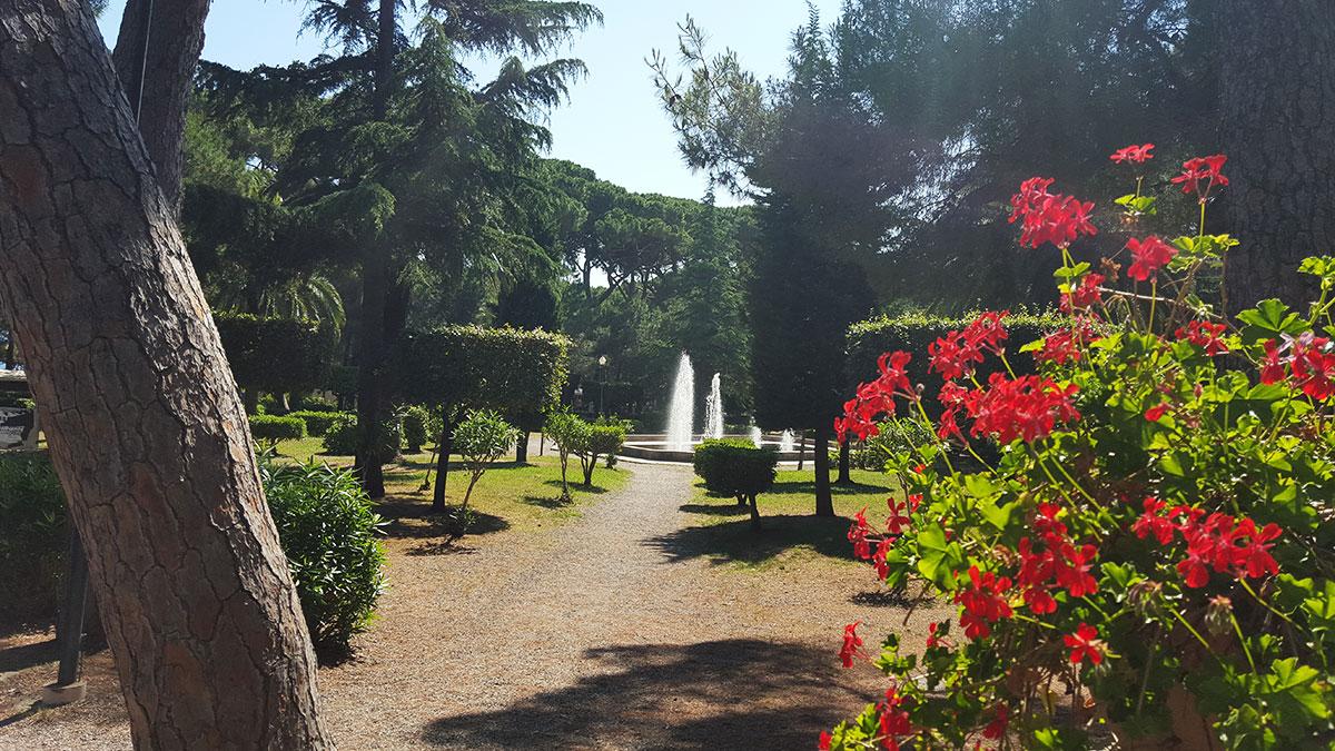 Pineta di Castiglioncello